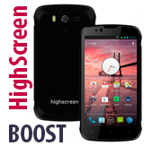 Блог пользователя Highscreen Boost